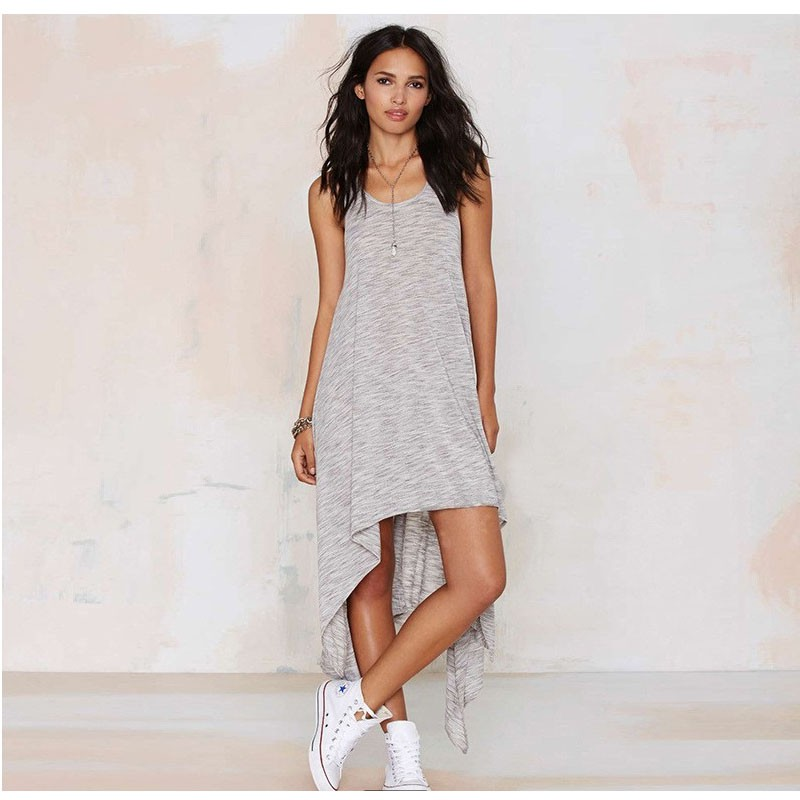 Summer Dress Maternity Clothes For Pregnant Women Clothing Pregnant Maternity Dresses Vest Casual Pregnancy Sleeveless Dress 2