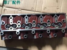 купить weifang R4105 Cylinder head for R4105D/ZD/P/ZP/AZLD diesel engine/diesel generator parts from original manufacturer дешево