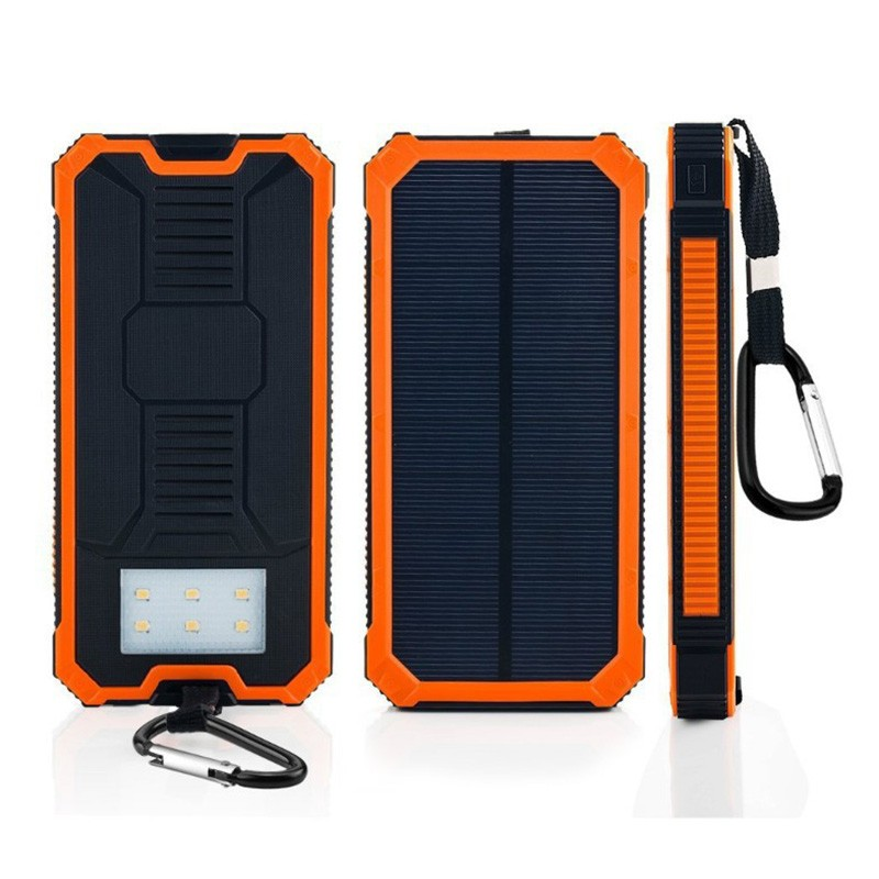 HOT-BYJY-Solar-Power-Bank-Dual-USB-Power-Bank-10000mAh-External-Battery-Portable-Charger-Bateria-Externa (3)