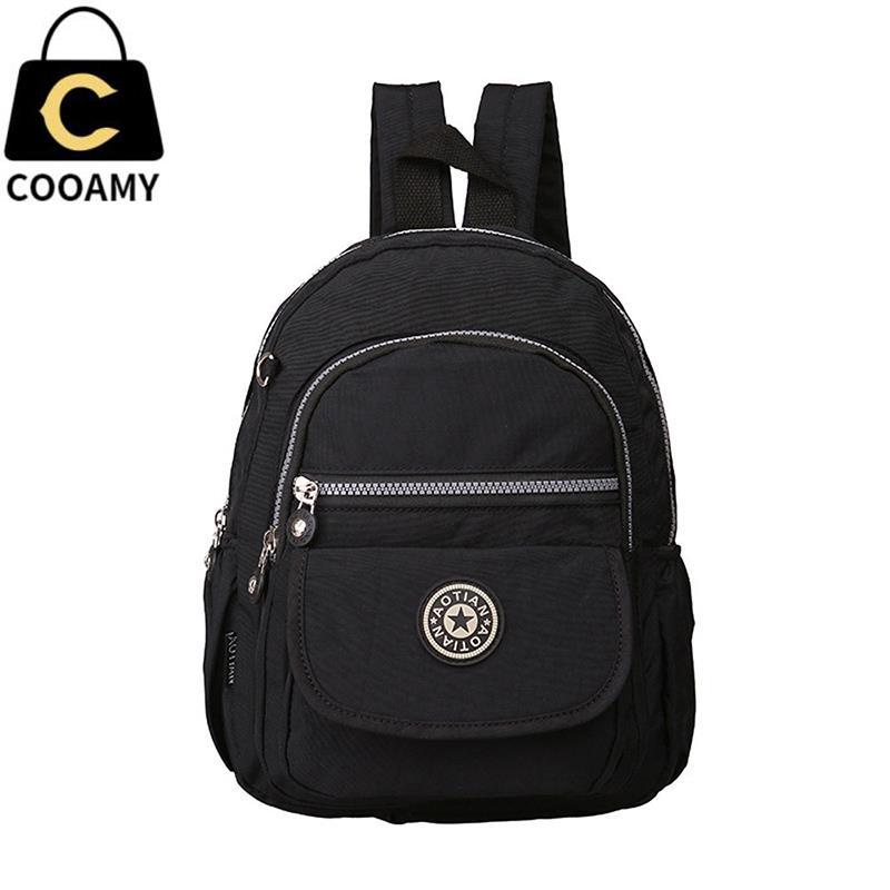 Aliexpress.com : Buy women's backpack for teenage girls ...