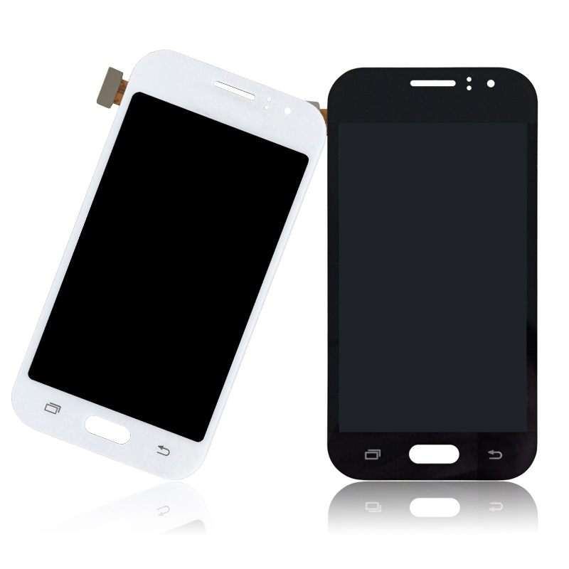 1PCS J1 Ace LCD For Samsung Galaxy J1 Ace J110 LCD Display Touch Screen Digitizer Assembly For J1 Ace Duos J111F Replacement