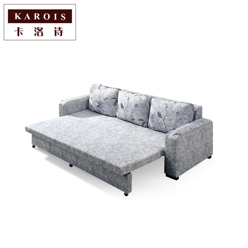 Fantastic Us 398 0 A6027 Modern Multi Functional Cloth Sofa Bed Solid Wood Folding Sofa Bed Washable In Living Room Sofas From Furniture On Aliexpress Caraccident5 Cool Chair Designs And Ideas Caraccident5Info