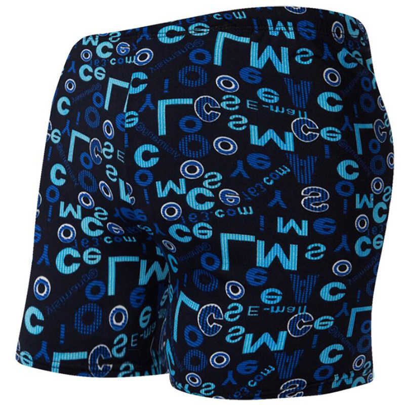 bddccbcee1 Detail Feedback Questions about Letters Men Swimming Trunks Briefs ...