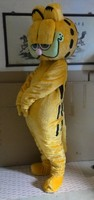 Wholesale POTATOE Mascot costume Cosplay adult size ! Garfield