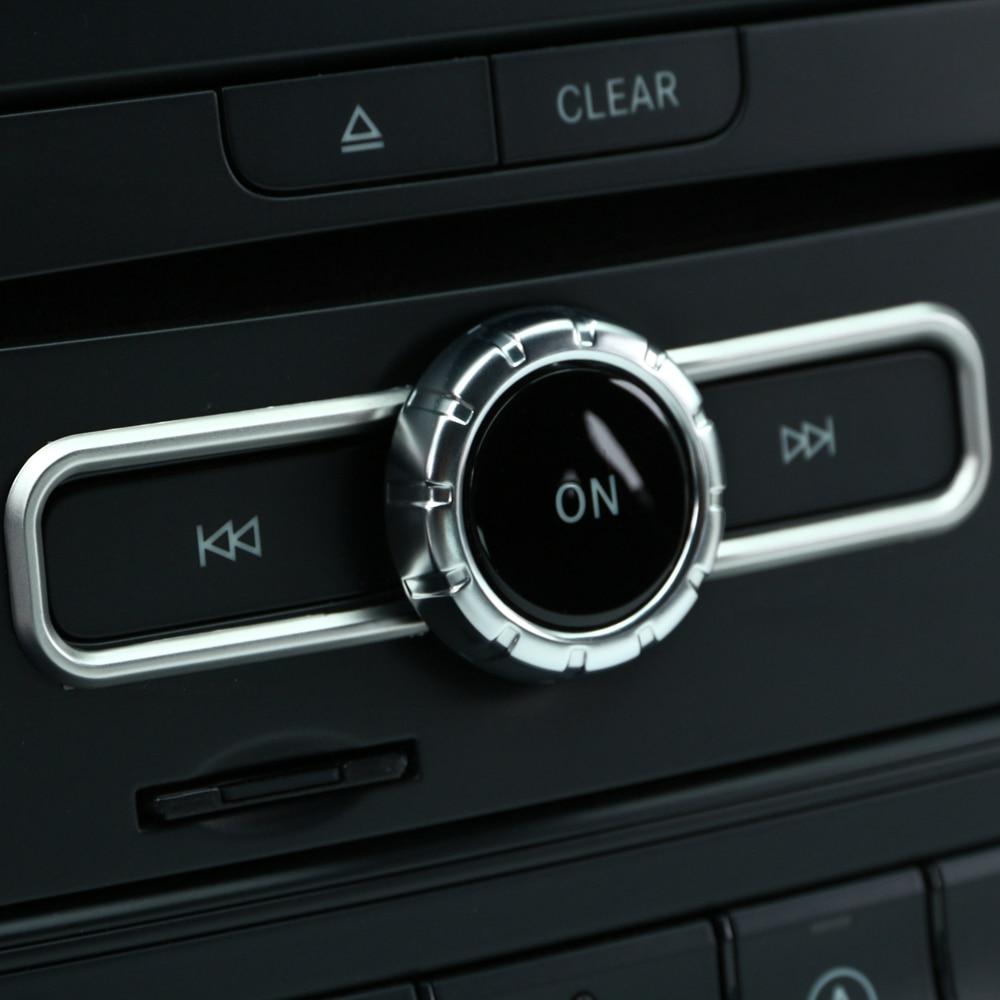Автомобильдерге арналған аксессуарлар Орталығы Консольдық үндеткіш Мультимедиялық блокты ауыстырғыштар Mercedes Benz CLA GLA A / B Class Car Styling
