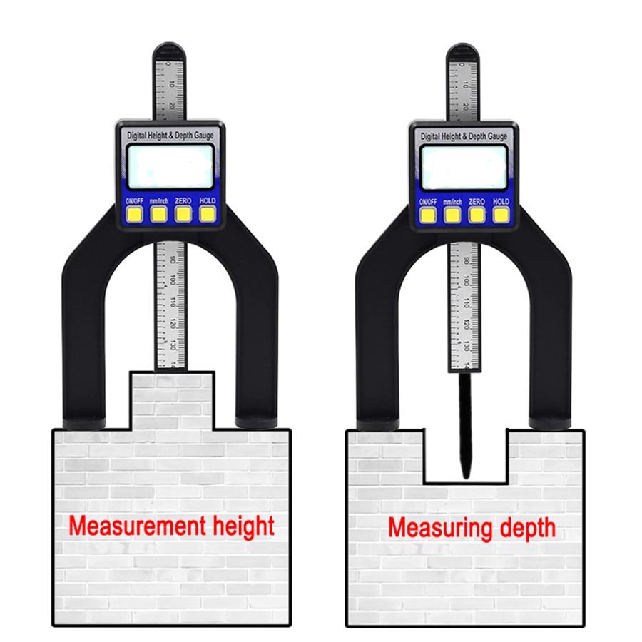 best vernier depth gauge near me and get free shipping - a173