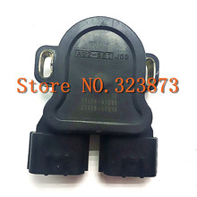 top quality  TPS SNEOSR Throttle Position Sensor A22-661 A22-661 J03 A22661 J03 for FOR Nissan SKYLINE R33 SERIES 2 S2 RB25DET