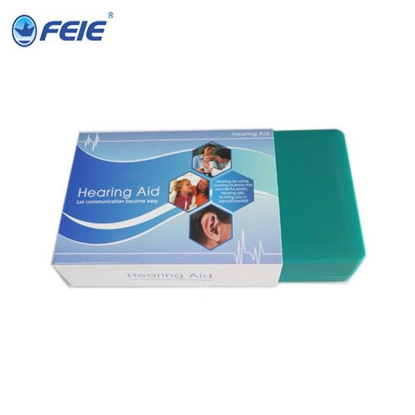 Pocket hearing aid -1