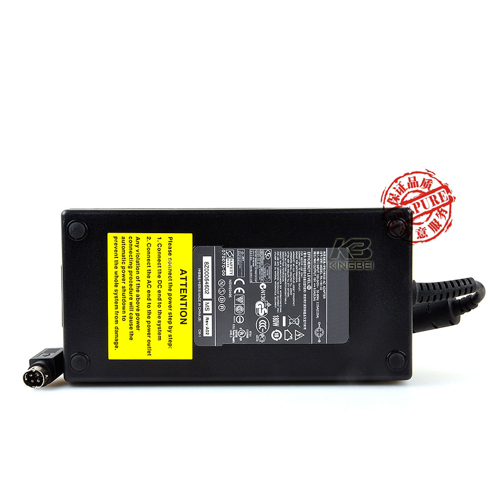 19V 95A 180W Power Supply For MS AE1111 All In On Laptop