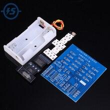 SMT Full SMD Multi-Channel Waveform Generator Suite SMD Weld DIY Kits Solder Testing Electr