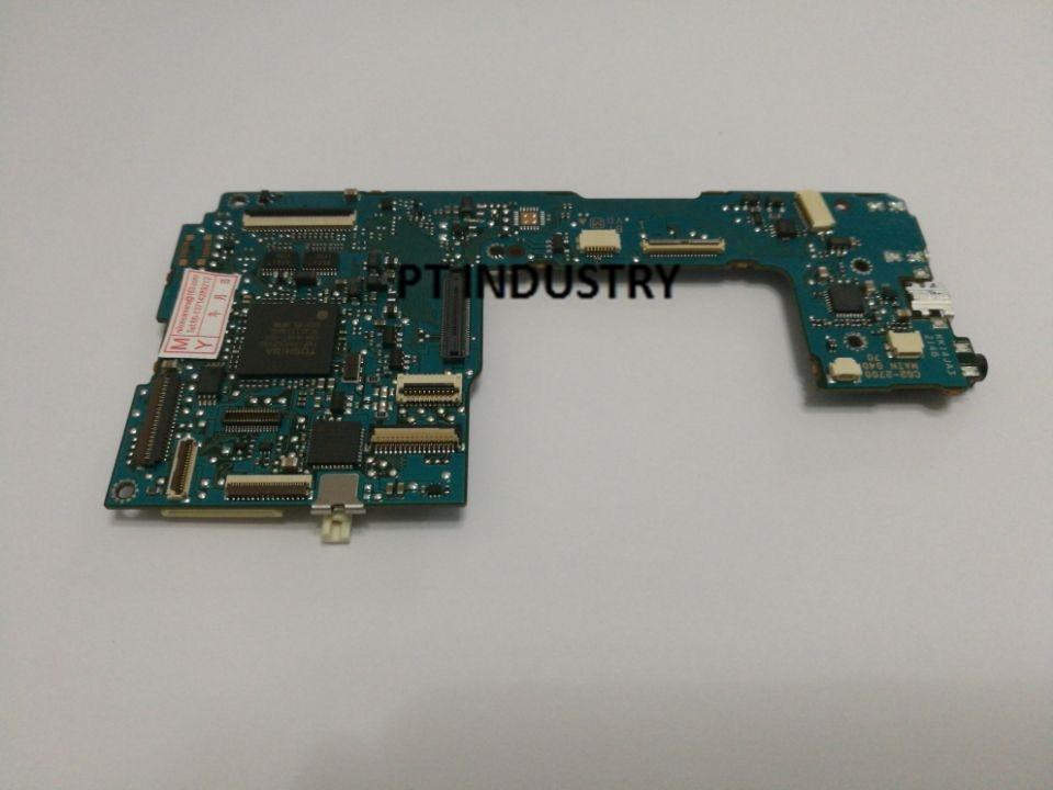 Original 550D T2i Kiss Digital X4 Main Board PCB MCU Mother Board Programmed For Canon 550D