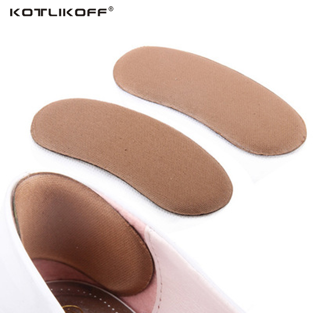 20 pair high heel shoe Pad insole Heel Protector Foot Adhesive Liner Foot Care Pads Pain Relief Cushion for Women Shoe Sole цена 2017
