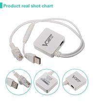 Q15184 Vonets VAR11N-300 Мини WiFi беспроводной сетевой маршрутизатор и мост-маршрутизатор Wifi ретранслятор 300 Мбит/с Wifi сигнал стабильный