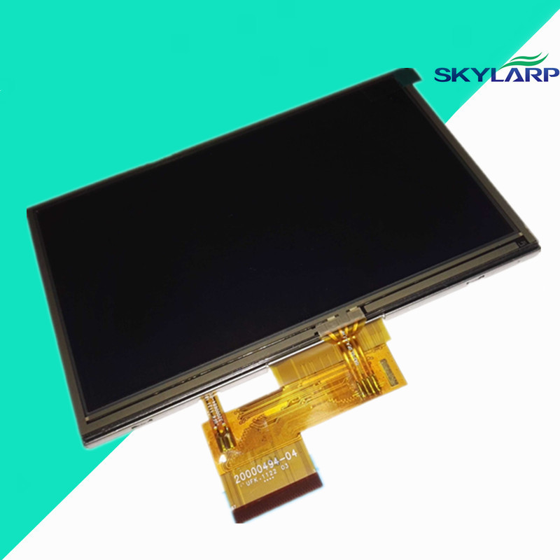Original 5 inch TFT LCD Screen for GARMIN Nuvi 50 50LM 50LMT LCD Screen display panel with Touch screen digitizer replacement 3 5 tft lq035q7dh06 lcd screen display with touch screen digitizer for mc7090 mc7094