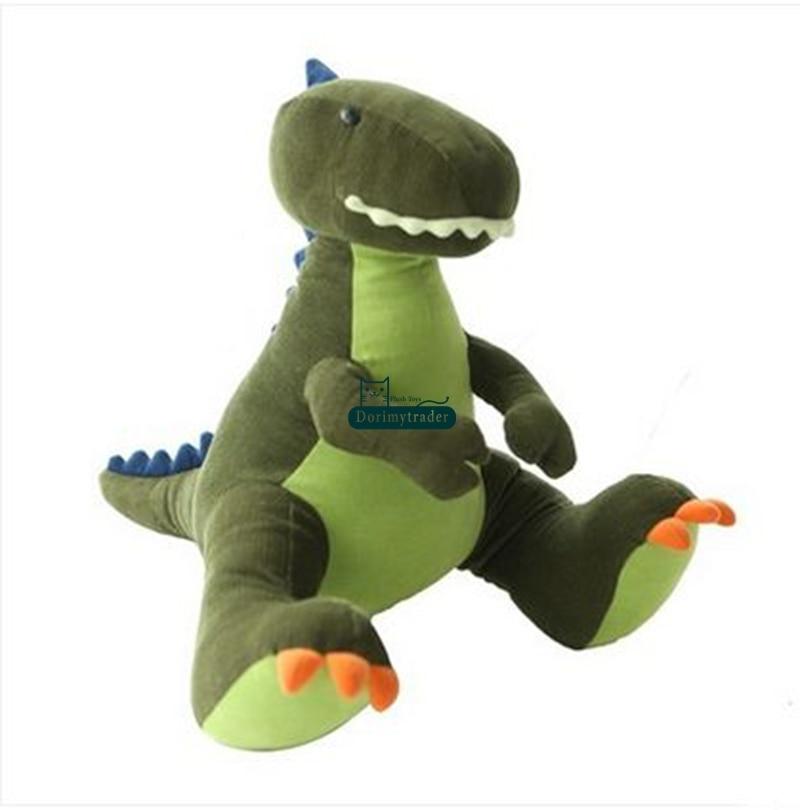 Giant Dinosaur Toy : Dorimytrader cm high quality dinosaur doll