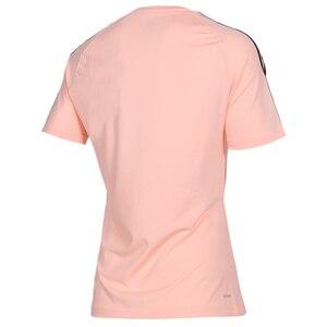 Image 2 - Новое поступление, оригинальные женские футболки с коротким рукавом, спортивная одежда, 3S