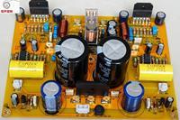 DIY KIT New Version Top LM3886 Stereo Power Amplifier Kit 60W 60W AMP DIY