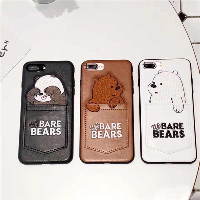 bare iphone 7 case