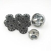 Rotary Und/Trim Hook & Bobbin Case & Bobbins For JUKI DNU 241 / NAKAJIMA 280L 5BB5292
