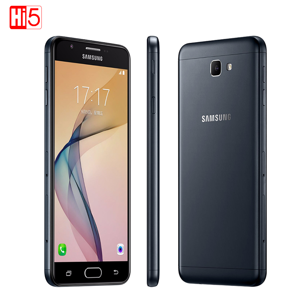 buy samsung galaxy on5 g5700 2016 mobile phone dual sim 5 0 39 39 octa core 3g ram. Black Bedroom Furniture Sets. Home Design Ideas