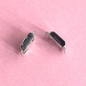 Image 4 - 100 ピース/ロットマイクロミニusb充電ポートジャックプラグソケットコネクタため首相G530 G530H G530F