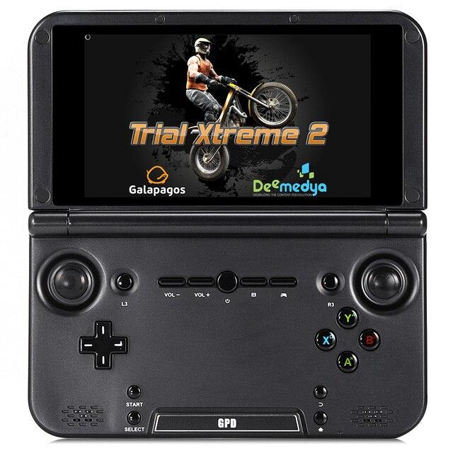 5 polegada XD Gpd Android 4.4 Jogo Tablet PC RK3288 Quad núcleo 600 MHz HD IPS Tela 2 GB RAM 32 GB ROM WiFi HDMI funções