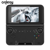 ONLENY Portable Size GPD XD PLUS 5 Inch Game Player Gamepad 4GB/32GB MTK8176 2.1GHz Handheld Game Console Game Player