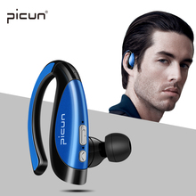 Picun T2 Stereo Headsets Wireless Bluetooth Earphone Wireless Handfree earbuds With Mic MP3 for iPhone 7 Xiaomi Samsung Android