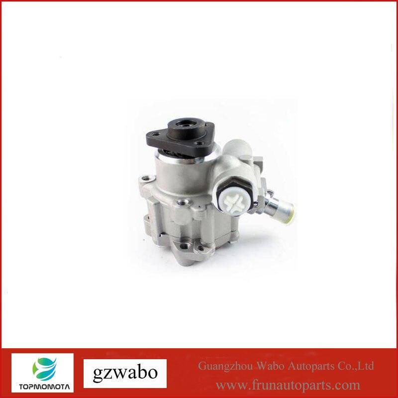 QVB000110 QVB000110E 7696974103 подлинный насос рулевого управления, используемый для land-rover