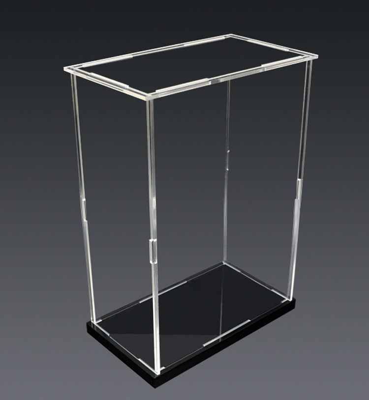 popular acrylic box display buy cheap acrylic box display lots from china acrylic box display. Black Bedroom Furniture Sets. Home Design Ideas