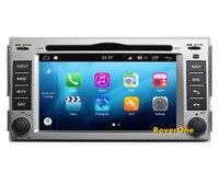 RoverOne Android 8.0 Car Multimedia System For Hyundai SantaFe Santa Fe Radio Stereo DVD GPS Navigation Media Music Player