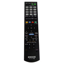 New Replacement RM-AAU106 Remote Control For SONY AV SYSTEM STR-DH720 STR-DH730 STR-DH830 TDM-iP30 Multi AV Receiver Amplifier электронная информационная система 5 strw5753a str w5753a str w5753