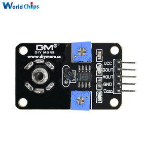 Image 5 - MG811 Carbon Dioxide Gas CO2 Sensor Module Detector With Analog Signal Output 0 2V