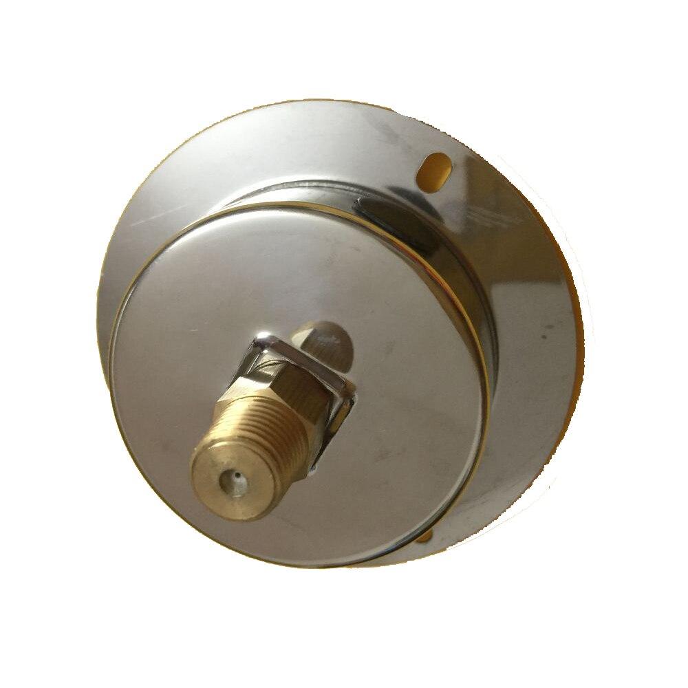 YE-60ZT Manometro digitale a bordo assiale, micro misuratore di - Strumenti di misura - Fotografia 5