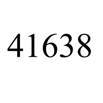 41638 #