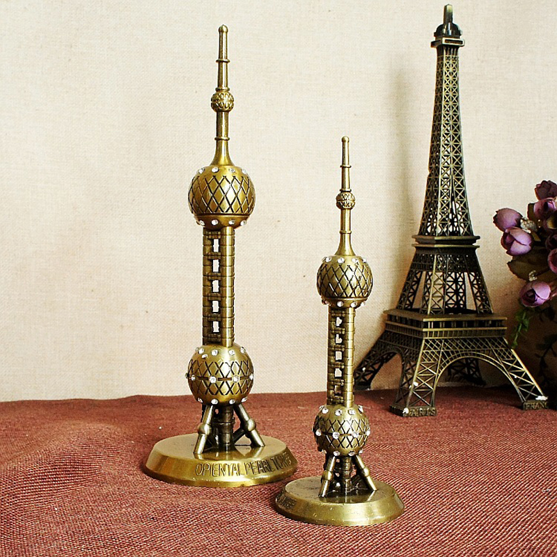 China Shanghai Scenery Wall Stickers Oriental Pearl Tv: Online Buy Wholesale Statues Figurines From China Statues