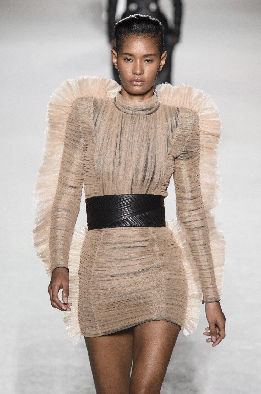 Haute qualité Sexy femmes en mousseline de soie ceintures Mini rayonne Bandage Simple élégant retour robe de soirée