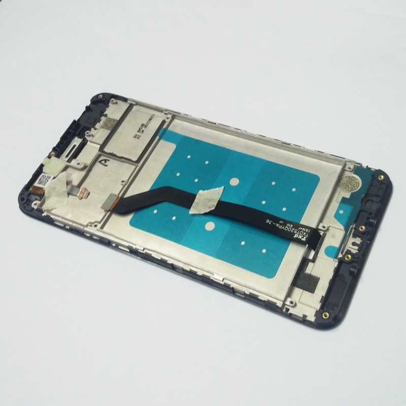 5.2 بوصة لهواوي الشرف V9 اللعب/ل الشرف 6C برو JMM-L22 شاشة LCD + شاشة تعمل باللمس محول الأرقام الجمعية استبدال مع الإطار