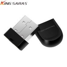 Usb Flash Drive 16gb 32gb 64gb 128gb Disk 2.0 Black Plastic Good Quality Stick 4gb Super Mini U Free Custom LOGO