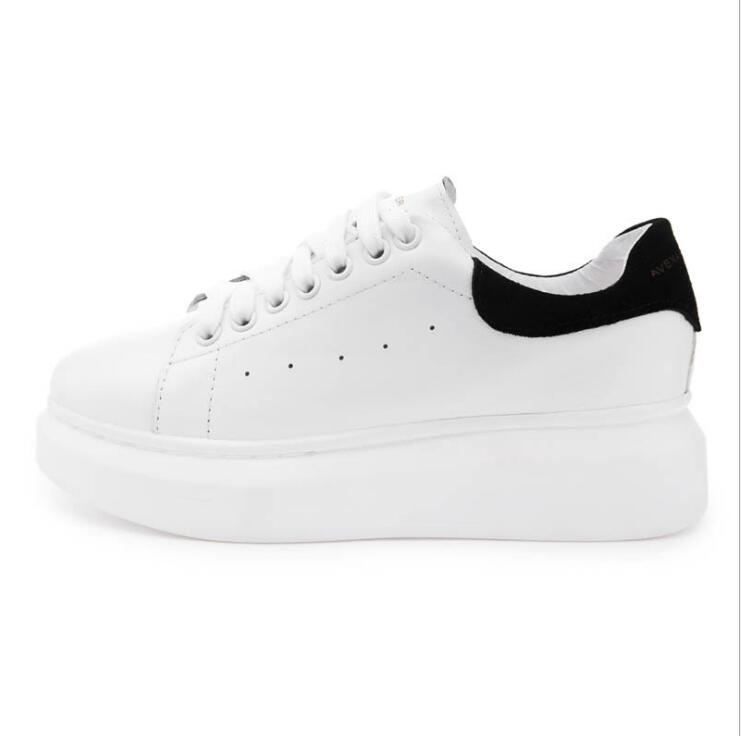 Casual Brand White Shoes k275
