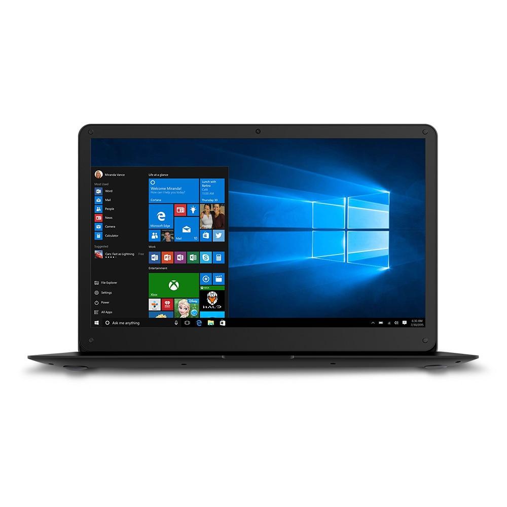 YUNTAB 14.1inch Z140C Windows10 HOME system Ultra Slim Windows Tablet PC-2GB RAM -32GB Storage - support Bluetooth with keyboard