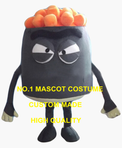 puffed rice popcorn mascot costume high quality cartoon Snacks food theme anime cosplay costumes carnival fancy dress 2895-in Mascot from Novelty u0026 Special ... & puffed rice popcorn mascot costume high quality cartoon Snacks food ...
