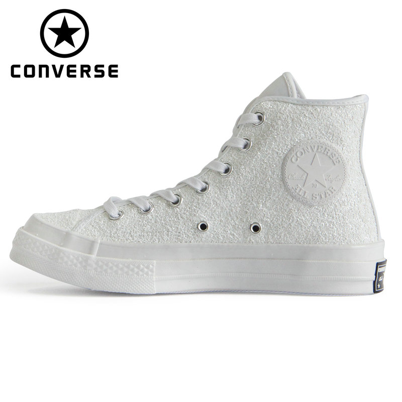 1970S Converse Chuck Taylor All Star 70 Autumn and winter style unisex sneakers Skateboarding Shoes