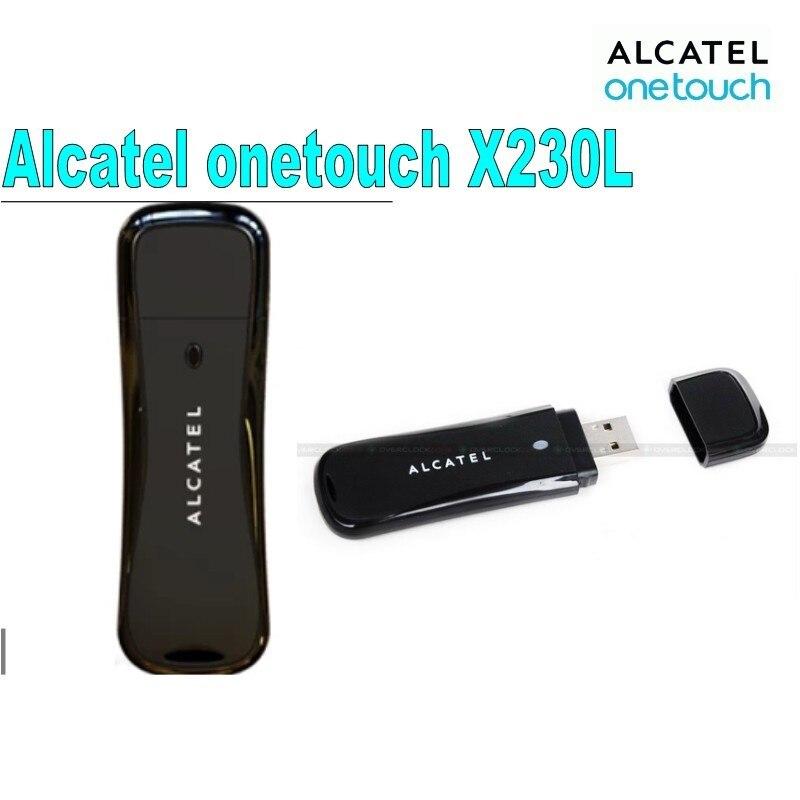 HSPA USB MODEM ALCATEL WINDOWS 7 64BIT DRIVER DOWNLOAD
