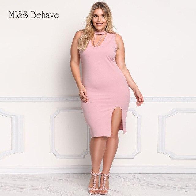 2017 verano vestidos de mujer XXX lápiz vestido sexy vestido de ...