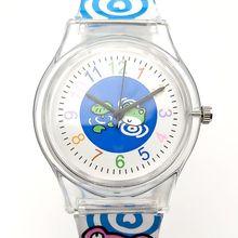 3e38f7903b0 WILLIS Relógio Das Crianças Projeto Eletrônico de Pulso de Quartzo Para  Hora Do Miúdo Das Meninas Dos Meninos Dos Desenhos Anima.
