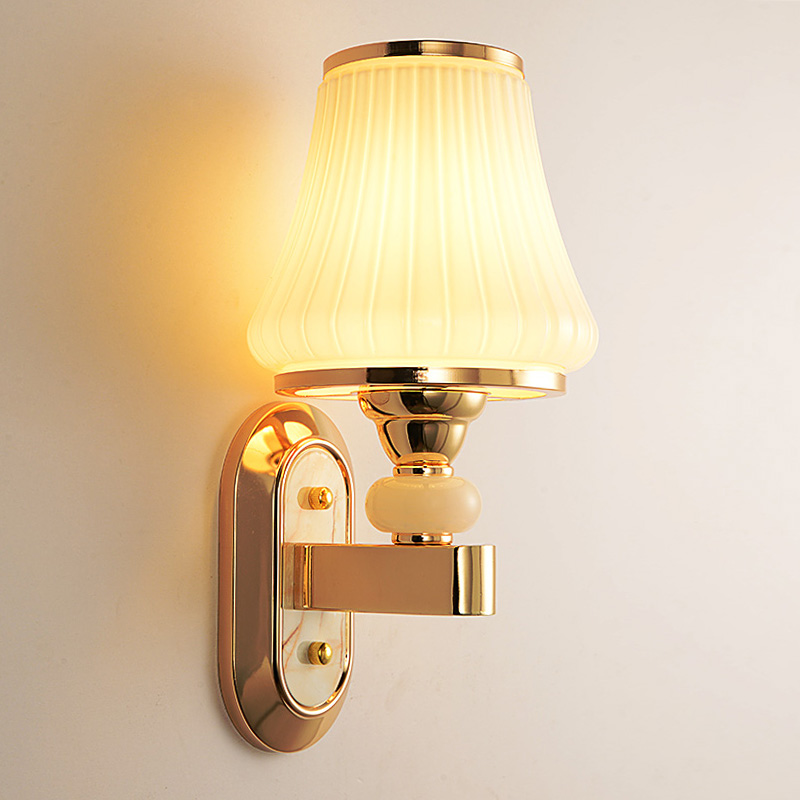 Aliexpress.com : Buy Free Shipping High Quality Modern Wall Lamp For ...