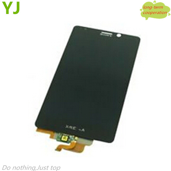 ФОТО HK free 100% Tested  AAA For Sony Xperia T LT30p LT30i Mint LCD Display +Touch Screen Digitizer Assembly Replacement