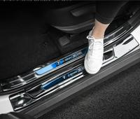2015 2019 Suitable for new Hyundai tucson welcome pedal special threshold bar accessories