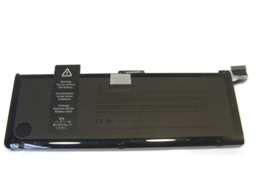 ФОТО Genuine Original Battery For A1309 for Apple MacBook 17